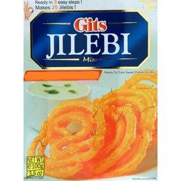 Gits Jilebi mix - with free jilebi maker