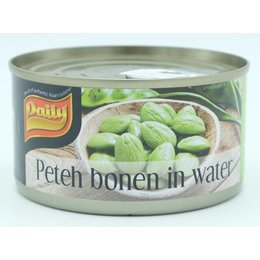 Peteh Bonen in water 200g