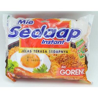 Mi Sedaap Mi Goreng - Mi Goreng 40 pcs