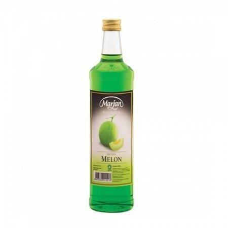 Marjan Boudoin Syrup rasa - Melon