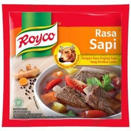 Royco Rasa Sapi