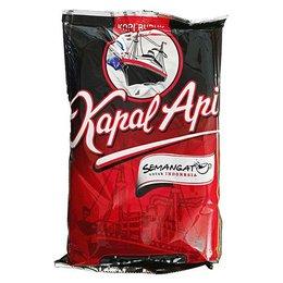 Kapal Api coffee semangat special