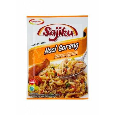 Sajiku Nasi Goreng rasa ayam spice mix