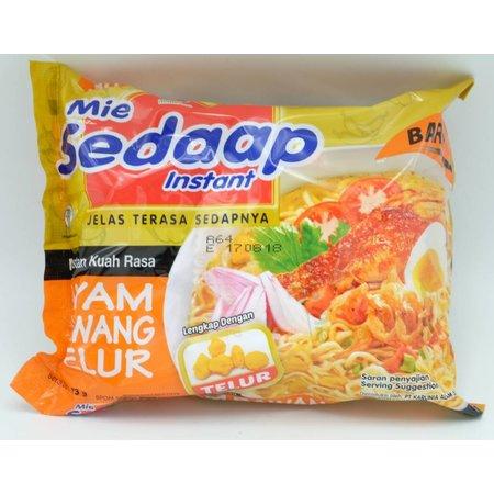 Mie Sedaap Ayam Bawang Telur 40 pcs (1 box)
