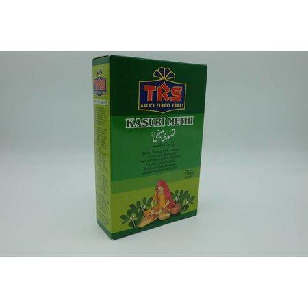 TRS TRS Kasuri Methi gedroogde Fenegriek bladeren
