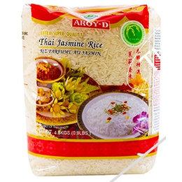 Aroy-D Aroy-D Thaise Jasmijn rijst 4,5 kg