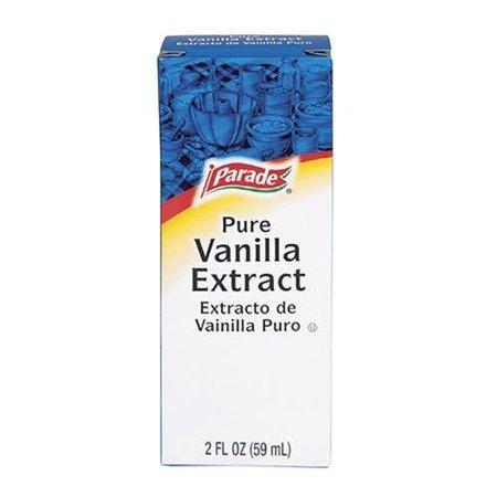Vanilla Extract Parade 2fl oz 59ml