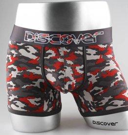 Discover Militar