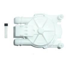 Waterhoeveelheidsmeter incl. kabel (turbina)