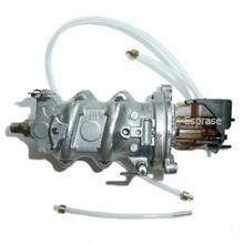 Verwarmingselement compleet met ventiel