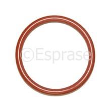 O-ring centrale eenheid