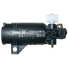 Aandrijfmotor zetgroep (Impressa C/E/F/J/X/Z)