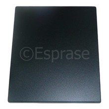 Deksel bonenreservoir S-serie (zwart)