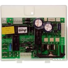 Voedingsprint C5, F5, F50 en XF50 (230V)