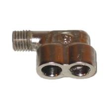 F-koppeling thermoblock (metaal)