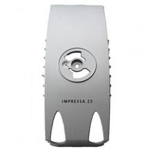 Paneel koffieuitloop Z5 (Zilver)