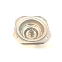 Onderkant boiler