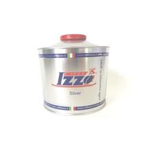 IZZO Silver Napolitaanse koffiebonen 1kg blik