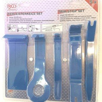 Demontage tools kit