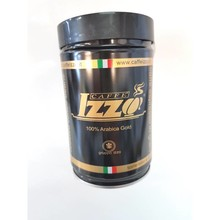 IZZO Gold 100% Arabica coffee 250g