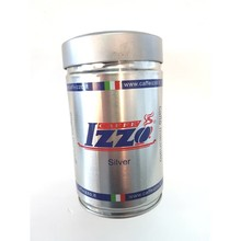 IZZO Silver coffee 250g