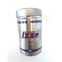 IZZO Silver Napoletano gemalen koffie 250g
