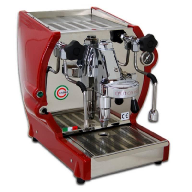 Cuadra Espresso Machine Esprase