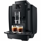 Fully automatic espresso machines