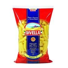 Rigatoni Divella 500gr