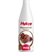 Topping choco 1000ml