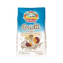 Briotti con cacao magro 400gr