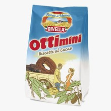 Ottimini already Cocoa