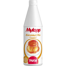 Caramel topping 1000ml