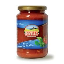 Sauce Tomato and Basil 340g