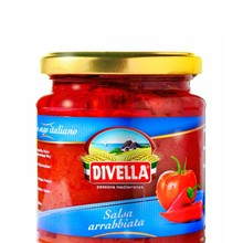 Arrabbiata sauce (spicy) 340g
