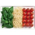 Italiaanse delicatessen