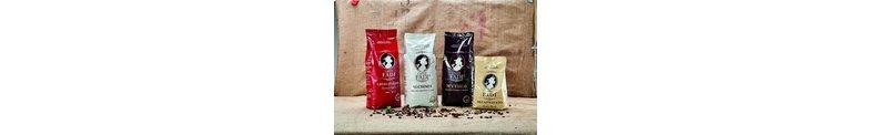 De beste koffiebonen uit Brazilië en Azië voor een perfect espresso