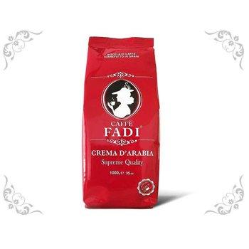 FADI CREMA D'ARABIA Supreme Quality 100% ARABICA