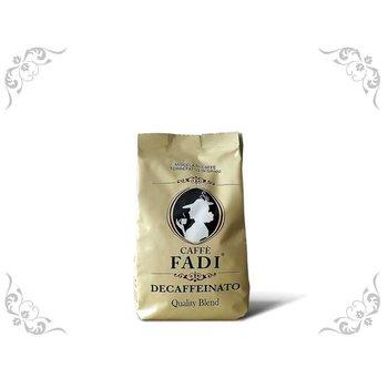 FADI FADI Cafeïnevrij koffiebonen 500g
