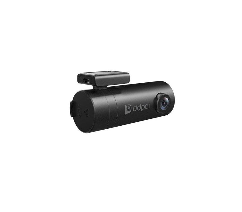 DDpai Mini WiFi Dashcam