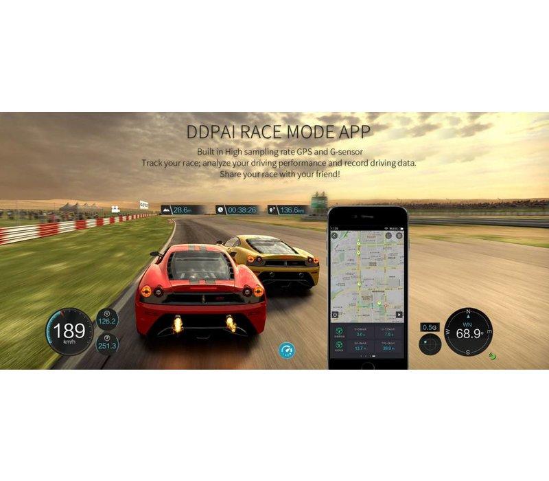 DDpai M4 Plus/Sport Dashcam