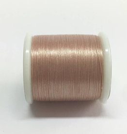 Perlenfaden KO / Miyuki, Farbe natural