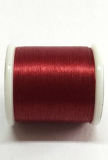 Perlenfaden KO / Miyuki, Farbe rot