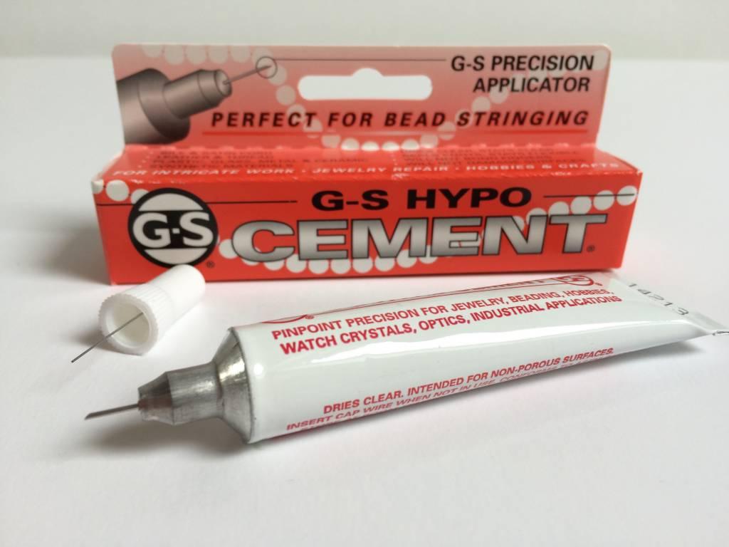 G-S Hypo Cement