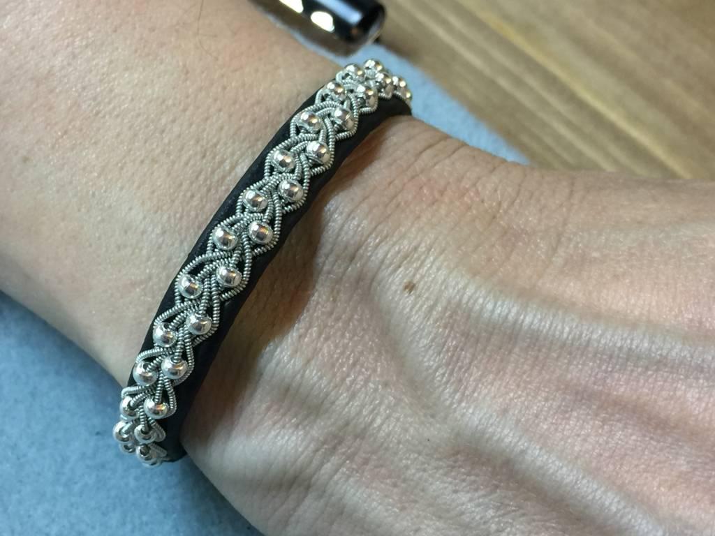 mein erstes Sami-Armband