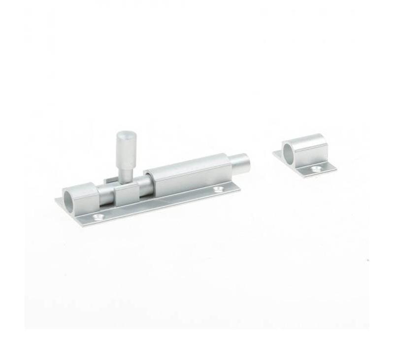 Grendels Aluminium - 80mm