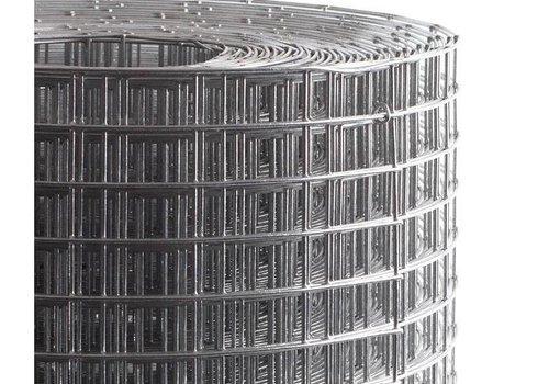Esafort Esafort Gaas 10,6 x 10,6 x 0,90 mm - Verzinkt