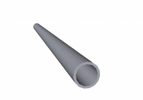 Obie 10mm - Ronde buis Profiel - 30 meter