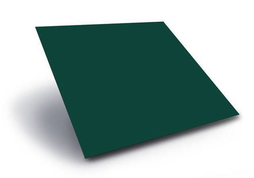 Obie HPL 1220 x 2440 x 3,0mm - Groen
