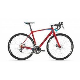 BH Bikes GRAVEL X (DISC TIAGRA)